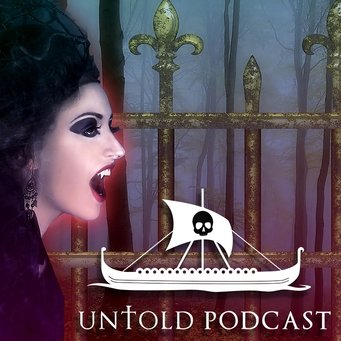 Untold Podcast 62 - To Refuse Blood by Jen Finelli